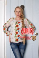 "Blouse ""Poppy"""