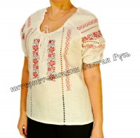 Blouse - Ukrainian
